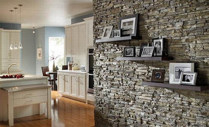 Jaki Kamień Dekoracyjny Na ścianę Wybrać Cena I Opinie
