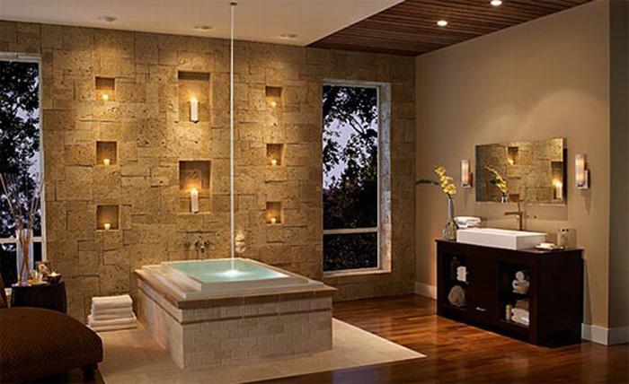 Bathroom wall tiles cheap - Najdro Szy Kamie Ozdobny Na Cian Kamienie Dla Ciebie